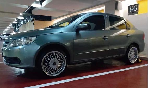 Volkswagen Gol 1.6l