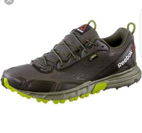 Zapatos Reebok Sawcut Gtx Caballero Original