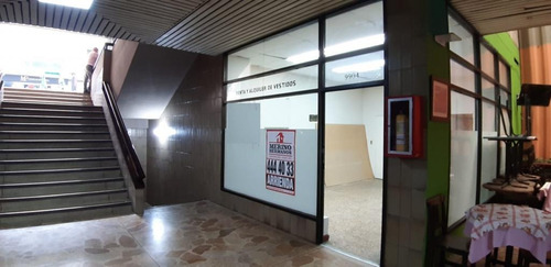 Imagen 1 de 9 de Local En Arriendo En Medellin Centro
