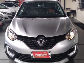 Renault Captur Intense / 1.6 / Baixa Km