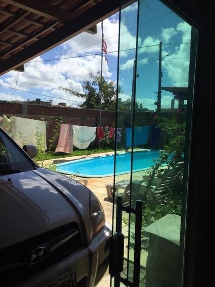 Casa Em Nossa Senhora Do Ó, Paulista/pe De 360m² 5 Quartos À Venda Por R$ 560.000,00 - Ca268849