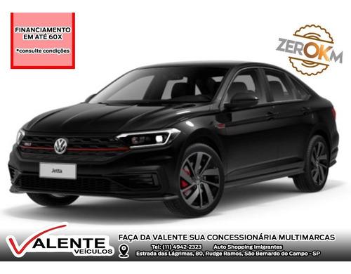 Volkswagen Jetta 2.0 350 Tsi Gli Dsg 2020