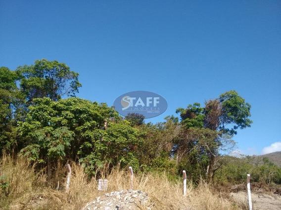 Terreno Residencial À Venda, Peró, Cabo Frio. - Te0114