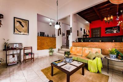 Casa Mobiliada Com 6 Dormitórios E 3 Garagens - Id: 892861399 - 161399