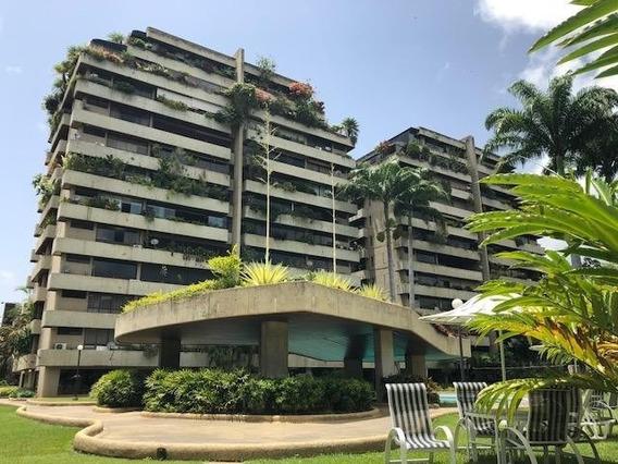 Apartamentos En Venta El Peñon 20-9561