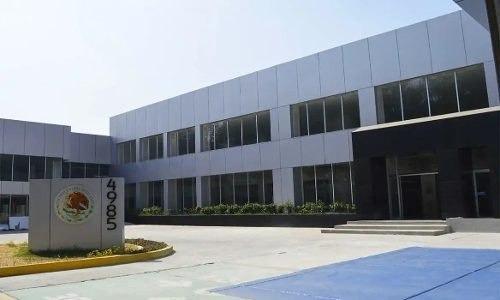 Venta O Renta Edificio Corporativo En Xochimilco Cdmx