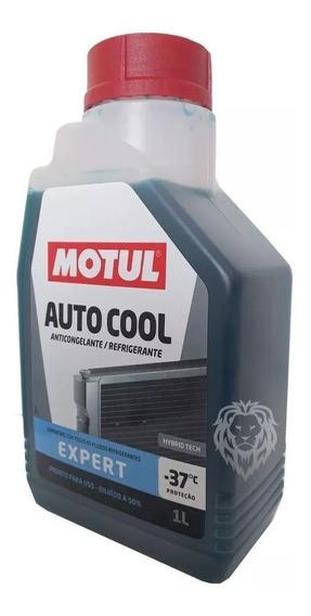 Motul Inugel Expert Pronto P Uso Radiador Moto Carro Oferta