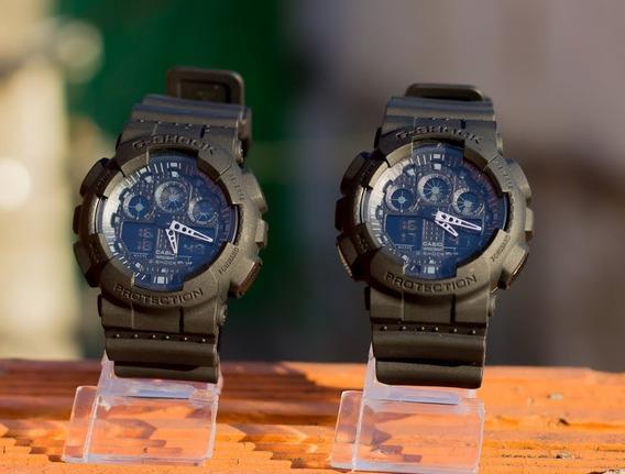 Relógio G-shock Vários Modelos Promoção Imperdível