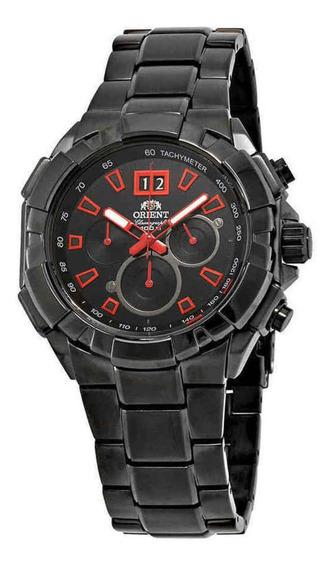 Relógio Masculino Orient Ftv00004b