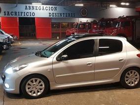Peugeot 207 Compact Xt Full Premium