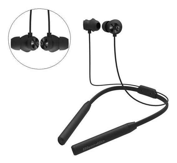 Fone De Ouvido Bluedio Tn 2 Sem Fio Bluetooth - Com Cancelamento De Ruídos - Pronta Entrega ®