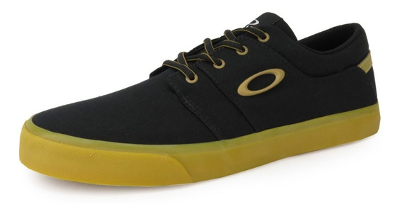 Tênis Oakley Socket Black/gum