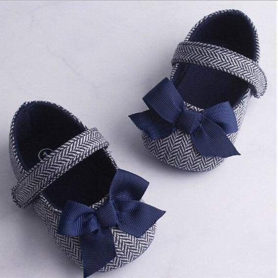 Sapatos Infantil Feminino Sapatinhos Bebe Menina