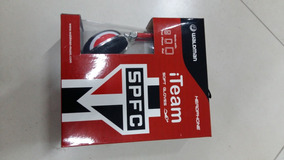 Fone De Ouvido Headphone Waldman Iteam Sao Paulo Original