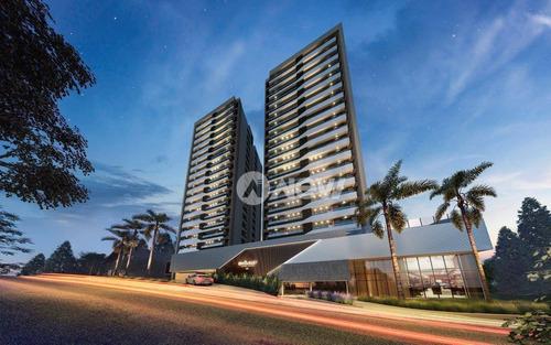 Imagem 1 de 26 de Apartamento Com 2 Dormitórios À Venda, 133 M² Por R$ 650.000,00 - Praia Brava - Itajaí/sc - Ap3228