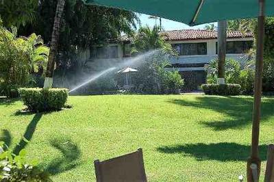 Casa En Venta Exclusividad Villas Princess Acapulco2763