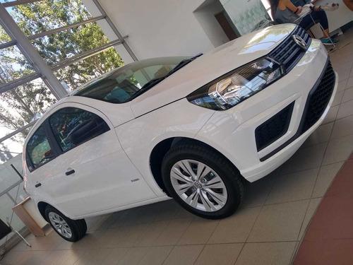 Nuevo Volkswagen Gold Trend 2021min. Ant.o Tu Usado+cuotas N