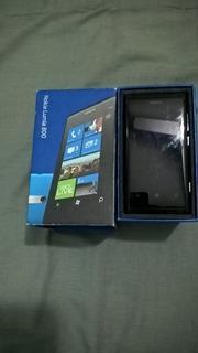 Nokia Lumia 800 - Com Defeito