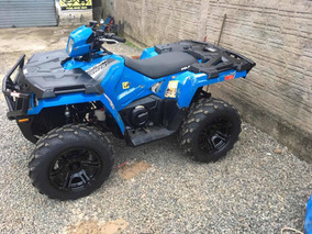 Polaris Sportsmann 570