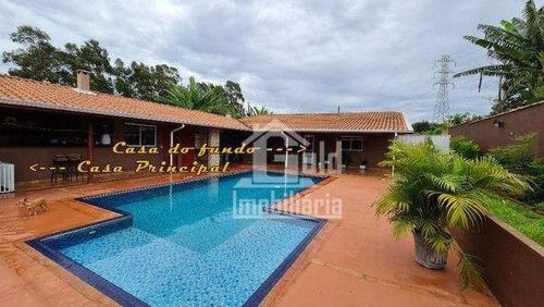 Imagem 1 de 19 de Chácara À Venda, 2000 M² Por R$ 690.000 - Zona Rural - Batatais/sp - Ch0112