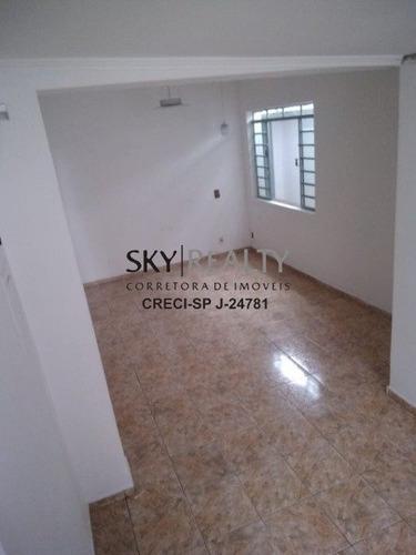 Casa - Cidade Vargas - Ref: 14103 - V-14103