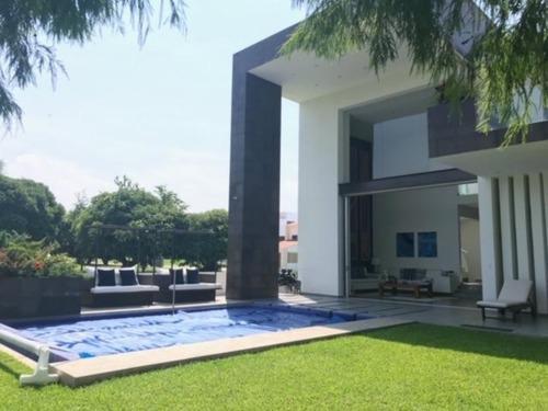 Casa En Fraccionamiento En Paraíso Country Club / Emiliano Zapata - 3pa-656-fr