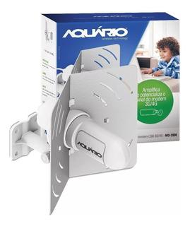 Amplificador Modem 3g/4g Aquário Md200
