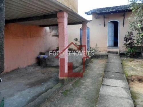 Imagem 1 de 4 de Casa À Venda No Bairro Conforto - Volta Redonda/rj - C1023