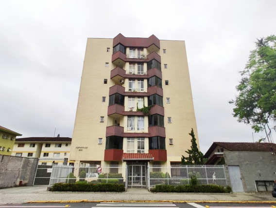 Apartamento Para Alugar - 06643.001