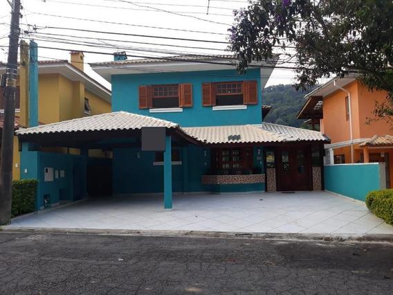Sobrado Com 8 Dormitórios À Venda, 410 M² Por R$ 1.800.000 - Jardim Itatinga - São Paulo/sp - So1806