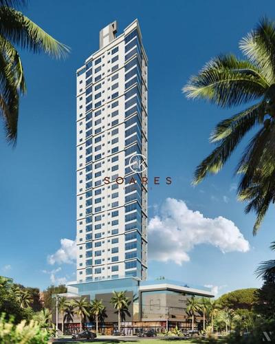 Imagem 1 de 20 de Apartamento Alto Padrao - Ck00126 - 69426260