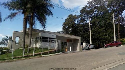 Imagem 1 de 4 de Terrenos Em Condomínio À Venda  Em Jundiaí/sp - Compre O Seu Terrenos Em Condomínio Aqui! - 1467214