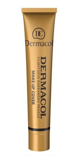 Base Dermacol Maquillaje Tienda Chacao