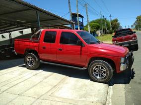 Nissan D21 Buen Estado! 4x4 1993