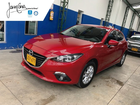 Mazda 3 Touring Hb Aut Jdy677