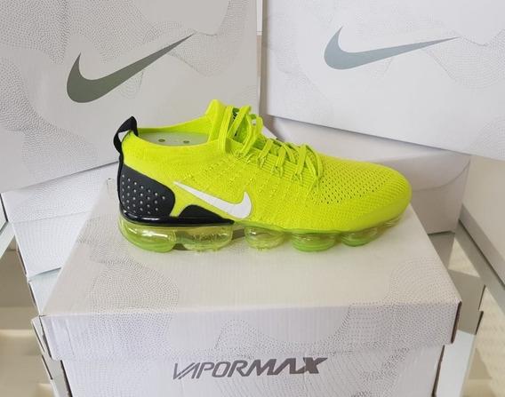 Tênis Nike Vapor Max 2.0 - Lançamento - Pronta Entrega