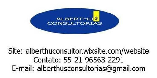 Imagem 1 de 1 de Alberthu$ Contabilidade / Consultorias