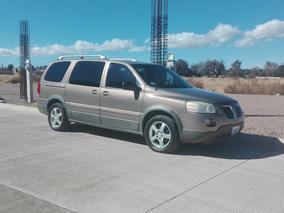 Buick Montana Seguridad, Confort Familiar Y Cuidado De Dama