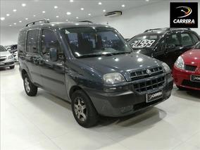 Fiat Doblò 1.8 Mpi Elx 8v