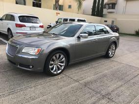 Chrysler 300c Hemi 5.7