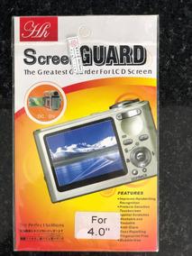 Pelicula Protetora Lcd 4.0