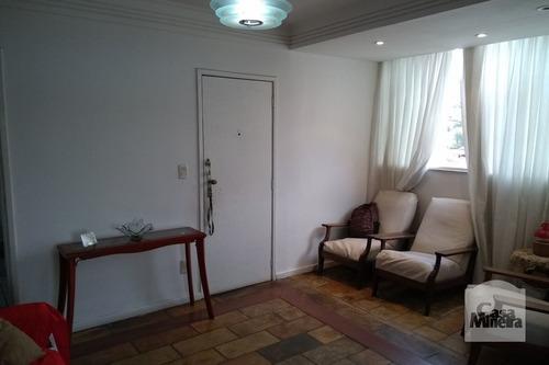 Imagem 1 de 15 de Apartamento À Venda No Padre Eustáquio - Código 256094 - 256094