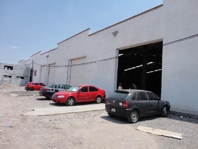 Renta Excelente Bodega En Zona Industrial!!!