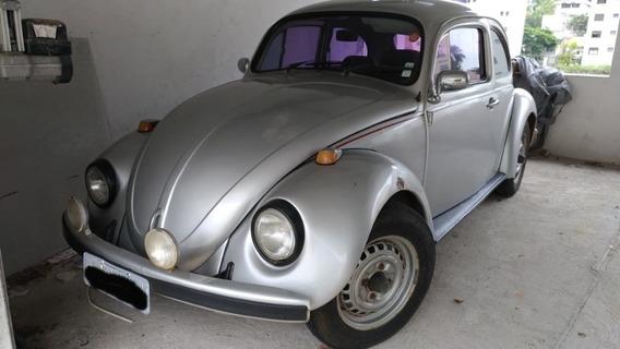Fusca Ano 81 Motor 1300