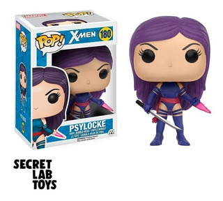 Funko Pop! Marvel: X-men - Psylocke
