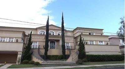 Casa Com 3 Dormitórios Para Alugar, 435 M² - Condomínio Helvetia Park I - Indaiatuba/sp - Ca0677