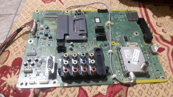 Placa Panasonic Cod Tnph0849pisca6vezes