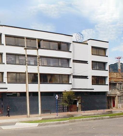 Edificios En Arriendo Samper Mendoza 152-587