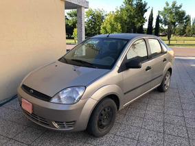 Ford Fiesta Max 1.4 Tdci Max Amb Plu 2005