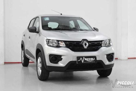 Renault Kwid Zen 10mt
